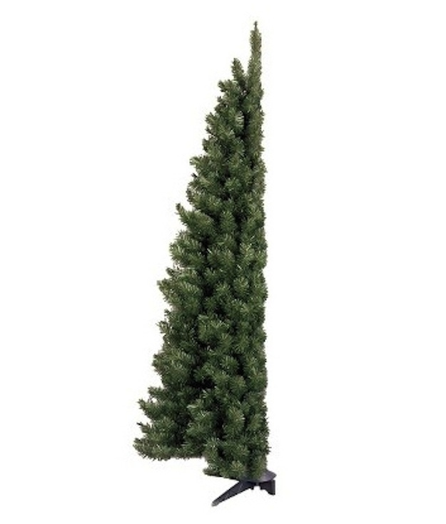 half-tree