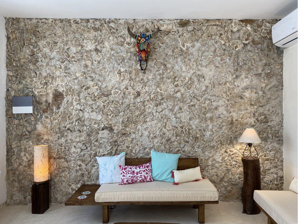 Design living room Merida