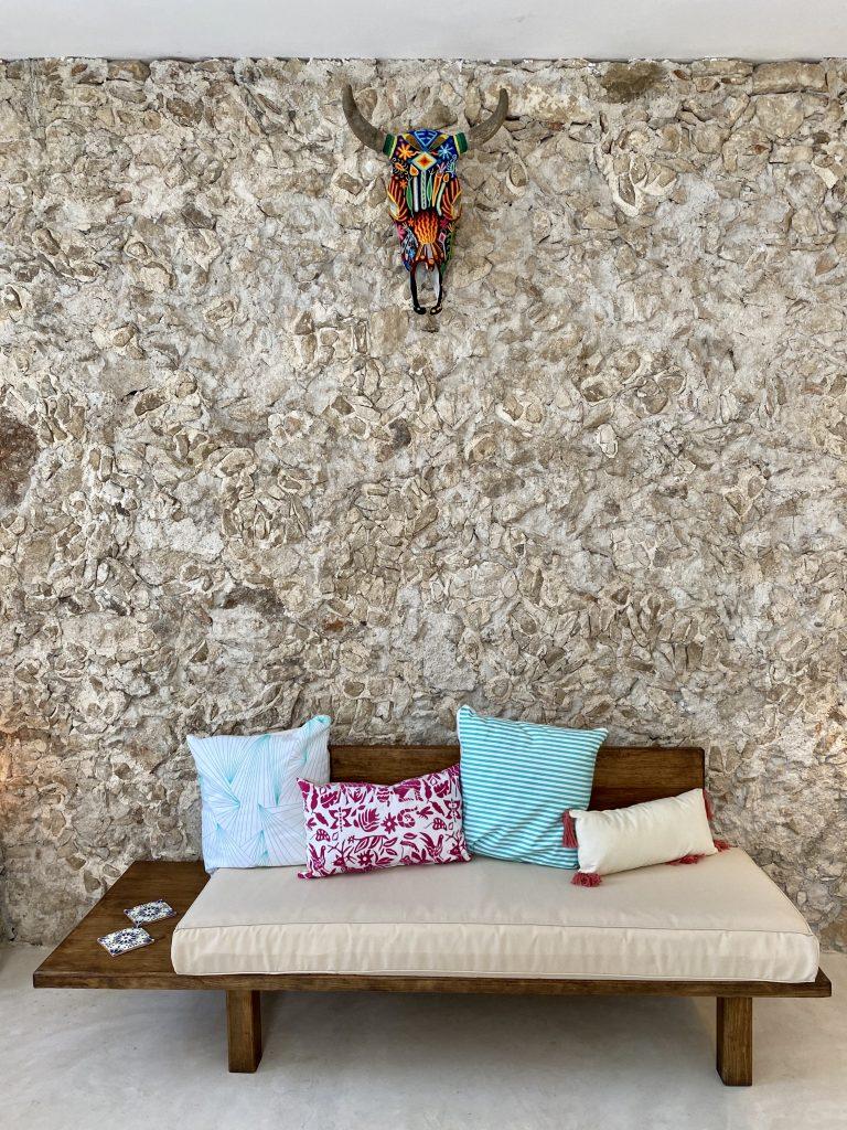 Mexican sofa